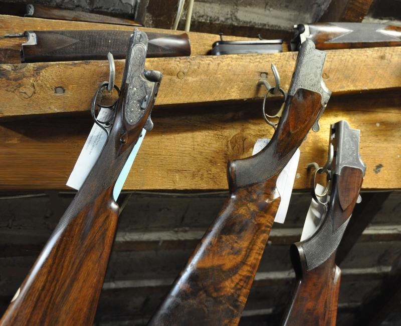 Gun Repairs & Service – Bamford Guns