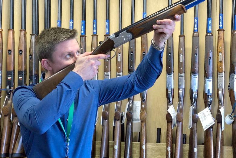 Bamford Guns – Shotguns, Airguns & Rifles